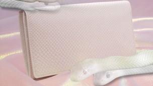 白蛇財布は最強の開運財布!お金、勝負運、無病息災